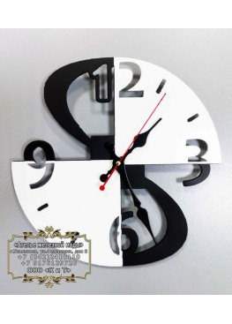 "Часы ""Восьмёрка"""